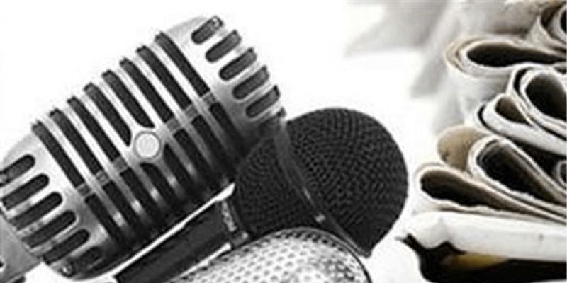 خبر نگار و روابط عمومی نوین