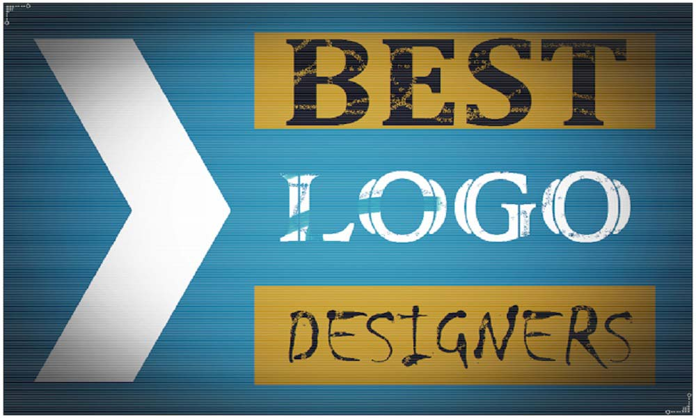با خلاقترین طراح لوگوی دنیا آشنا شوید