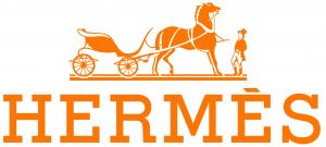 برند هرمس، طراحی لوگو لباس خاص و معروف
