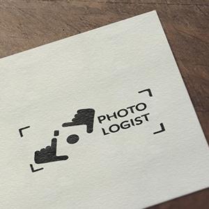 نمونه معروف و ایده طراحی لوگوی عکاسی Photologist طراحی لوگوی عکاسی – سبکها و انواع متدوال لوگوی عکاسی