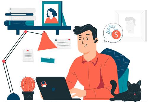 وبسایت حرفه ای