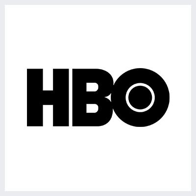 لوگوی مشکی کمپانی فیلم سازی اچ بی او - انتخاب رنگ لوگو: معنی و روانشناسی رنگ در طراحی لوگو