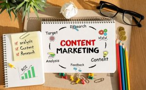 بازاریابی محتوا - درک مشتری