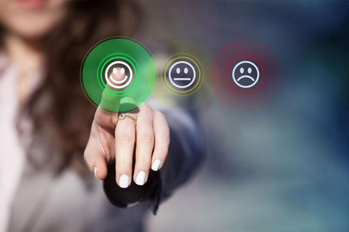 تجربه مشتری - مدیریت