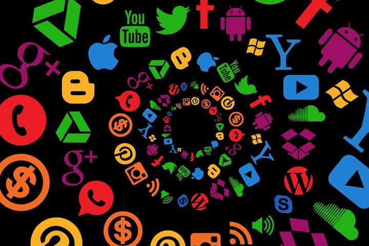 بازاریابی دیجیتالی - ابعاد مختلف