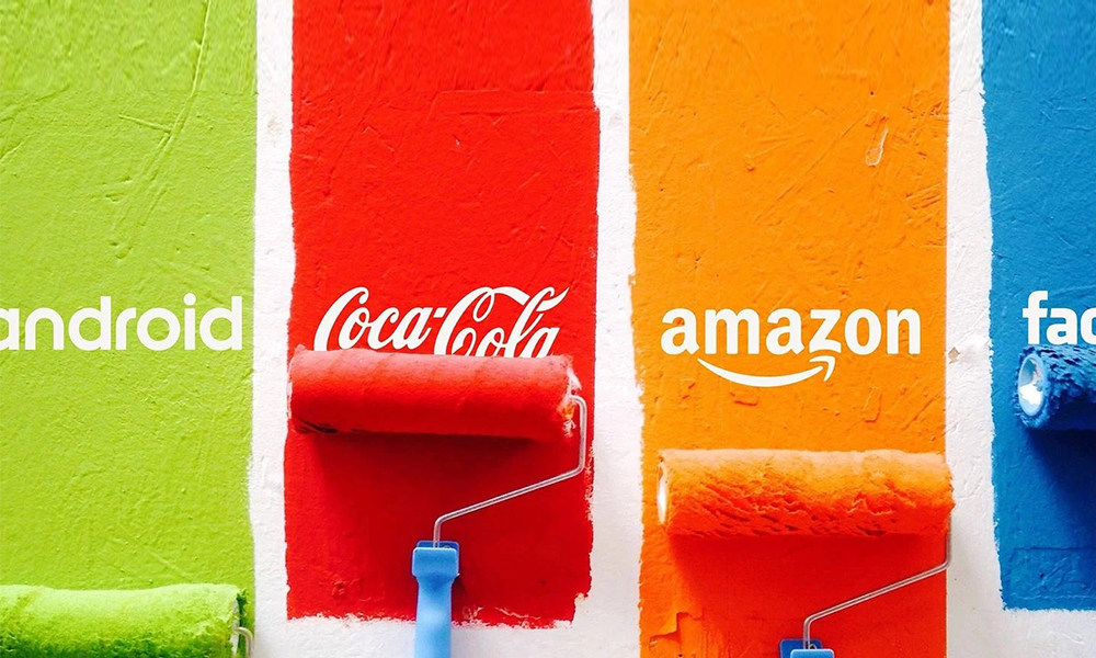 انتخاب رنگ لوگو: معنی و روانشناسی رنگ در طراحی لوگو