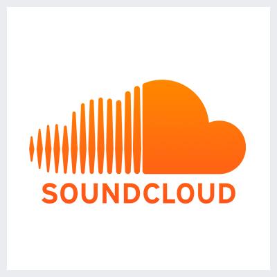 لوگوی پلتفرم موسیقی ساوندکلود - انتخاب رنگ لوگو: معنی و روانشناسی رنگ در طراحی لوگو