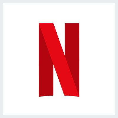 لوگوی قرمز شبکه تلویزیونی نتفیلیکس - انتخاب رنگ لوگو: معنی و روانشناسی رنگ در طراحی لوگو