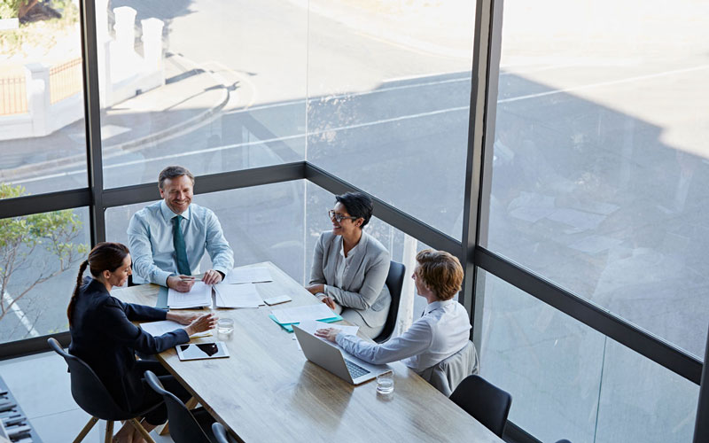 بازاریابی محتوا چگونه باعث رشد و رونق صنایع B2B می شود؟