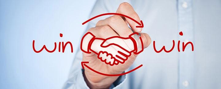 نگهداشت مشتری - ارتباط