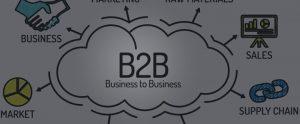 بازاریابی محتوا - B2B