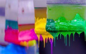 رنگ در بازاریابی