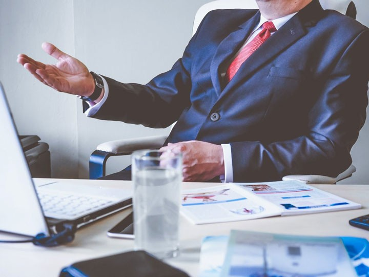 استراتژی تجربه مشتری - تعیین الگو
