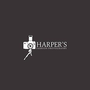 ایده و نمونه طراحی لوگوی برند عکاسی مد و فشن - طراحی لوگوی عکاسی – سبکها و انواع متدوال لوگوی عکاسی