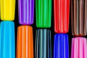 رنگ در بازاریابی - بنفش