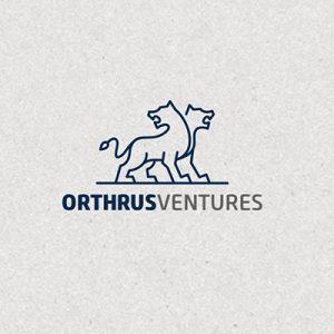 تحلیل لوگوی رقبا - لوگوی Orthrus - راهنمای جامع انتخاب و طراحی لوگو برای برند
