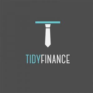 تحلیل لوگوی رقبا - لوگوی Tidyfinance - راهنمای جامع انتخاب و طراحی لوگو برای برند