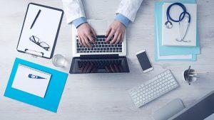 مدیریت بازاریابی بیماران