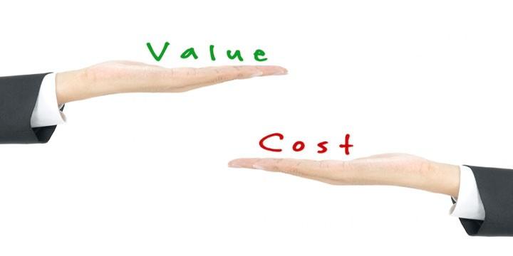 فروش - ارزش محور