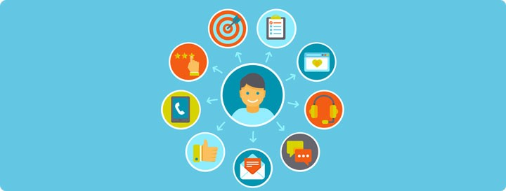 تجربه مدیریت مشتری - نکات مهم