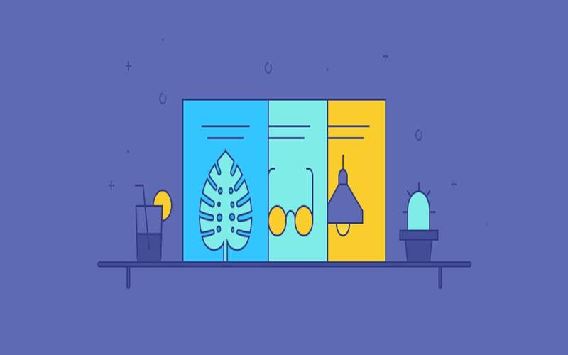 روندهای طراحی کاتالوگ و بروشور در سال ۲۰۱۸ به چه ترتیب خواهد بود؟