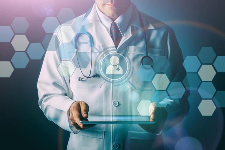 خدمات مشتریان - بازاریابی پزشکی