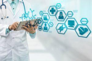 نقش شبکه های اجتماعی در بازاریابی پزشکی