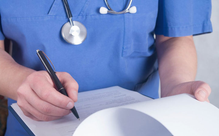 محصولات پزشکی
