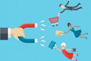 نگهداشت مشتری - استراتژی
