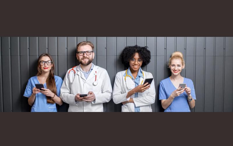۳ روش دربازاریابی پزشک برای معرفی خود به مشتری بالقوه