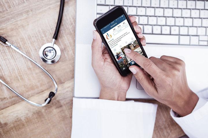 بازاریابی پزشکی