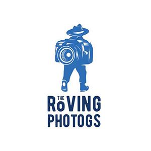 ایده و نمونه طراحی لوگوی برند عکاسی طبیعت و حیات وحش - طراحی لوگوی عکاسی – سبکها و انواع متدوال لوگوی عکاسی