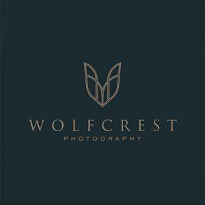 انتخاب استایل لوگو - لوگوی کلاسیک Wolfcrest - راهنمای جامع انتخاب و طراحی لوگو برای برند