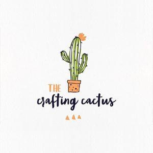 انتخاب استایل در طراحی لوگو - لوگوی شوخ و بامزه و فان Crafting Cactus - راهنمای جامع انتخاب و طراحی لوگو برای برند