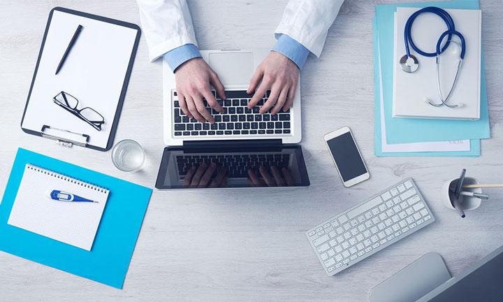 بازاریابی محتوای پزشکی