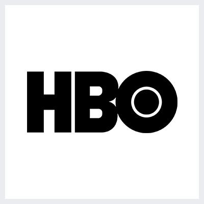 نمونه لوگوی مونوگرام - لوگوی HBO