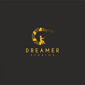 نمونه معروف و ایده طراحی لوگوی عکاسی dreamer - طراحی لوگوی عکاسی – سبکها و انواع متدوال لوگوی عکاسی