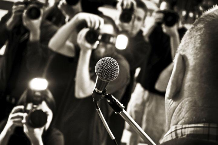 روابط عمومی نوین - تولید محتوا