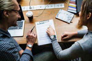 مشتری بالقوه - روابط عمومی