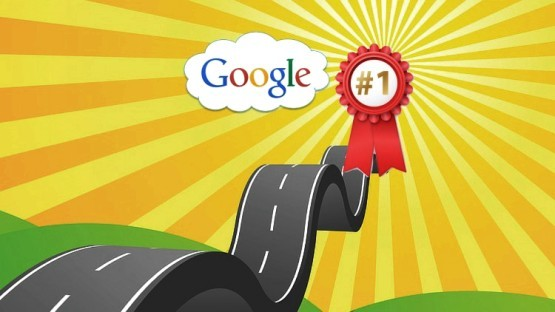 رتبه یک گوگل