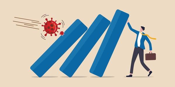 بهینه سازی بازاریابی در بحران کرونا