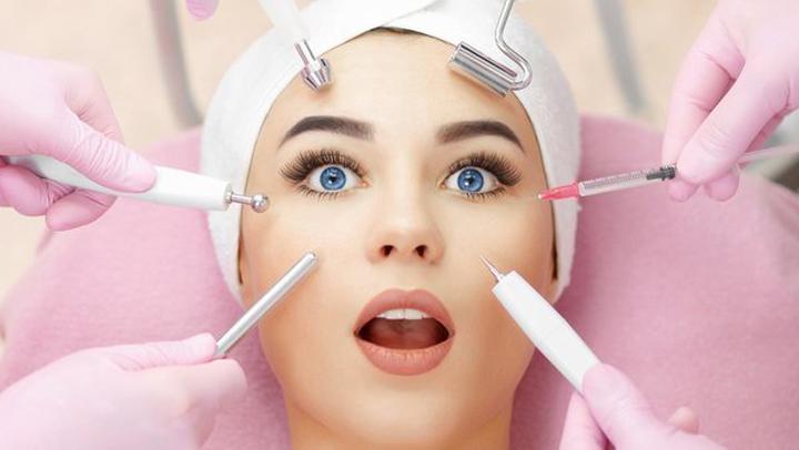 اشتباهات بازاریابی خدمات زیبایی