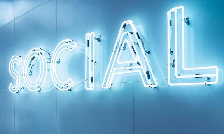 شبکه های اجتماعی - کسب و کار B2B
