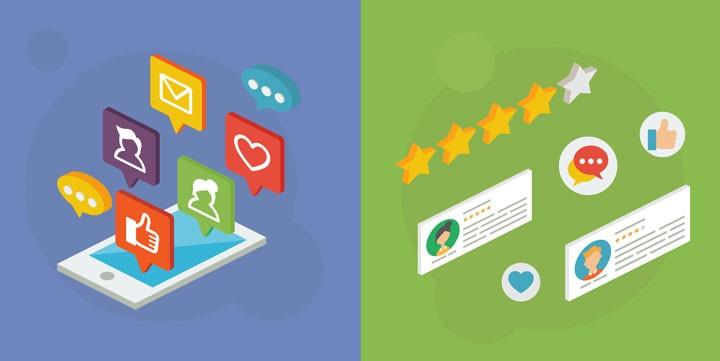 تجربه مشتری - داستان گویی