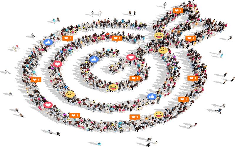 اقدامات بازاریابی اجتماعی  و نقش آنها در ایجاد تغییرات مؤثر در جوامع