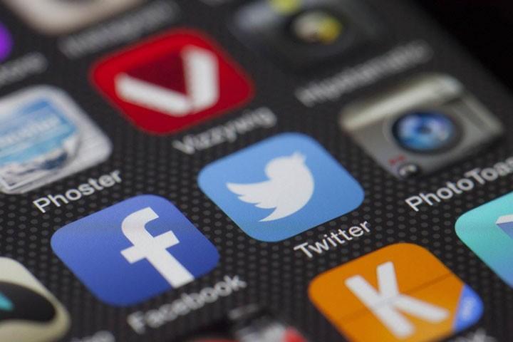 شبکه های اجتماعی - B2B