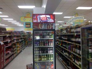 تبلیغات درون فروشگاهی - در نقطه خرید