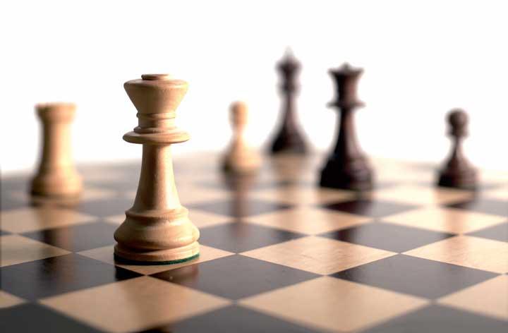 معنای استراتژی - سطح کسب و کار