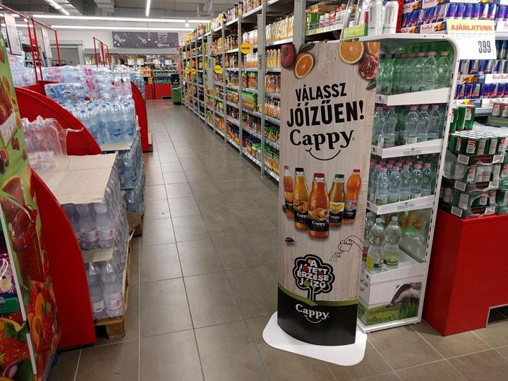 تبلیغات درون فروشگاهی - تعریف