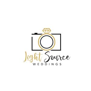 لوگوی عکاسی عروسی - طراحی لوگوی عکاسی – سبکها و انواع متدوال لوگوی عکاسی